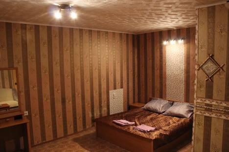 Сдается 1-комнатная квартира посуточно в Витебске, ул. Петруся Бровки, 7к5.