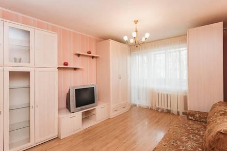 Сдается 1-комнатная квартира посуточнов Екатеринбурге, ул. Заводская, 49.
