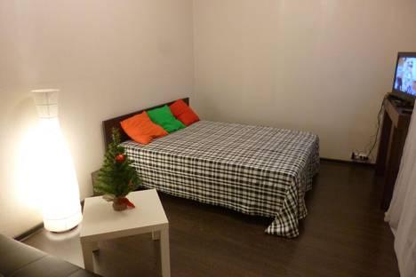 Сдается 1-комнатная квартира посуточнов Долгопрудном, ул. Шаболовка, 65к2.