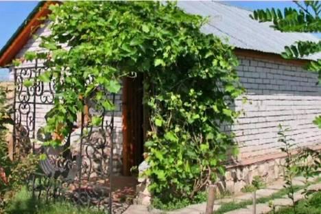 Сдается коттедж посуточно в Самаре, Красный яр, Раевка 1.