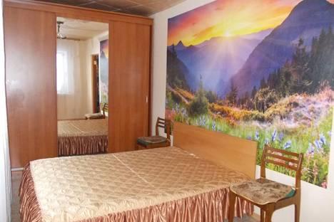 Сдается 2-комнатная квартира посуточнов Оренбурге, проспект Братьев Коростелевых, 53.