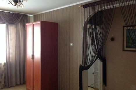 Сдается 2-комнатная квартира посуточно в Хабаровске, Ул Шеронова 52.