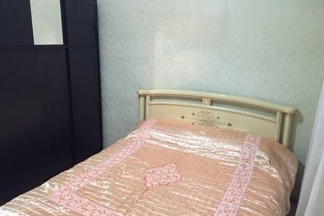 Сдается 2-комнатная квартира посуточно в Алматы, микрорайон Жетысу-3, 7.