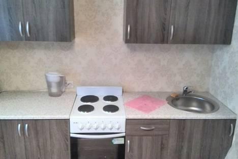 Сдается 1-комнатная квартира посуточнов Воронеже, Шишкова 72/4.