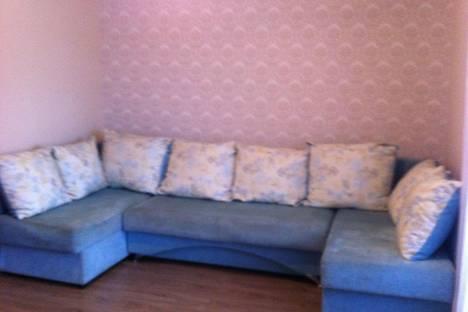 Сдается 2-комнатная квартира посуточно в Ярославле, Некрасова д.69.