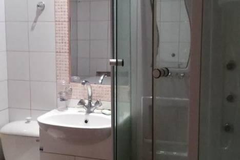 Сдается 1-комнатная квартира посуточно в Вологде, ул. Ленинградская, 146.