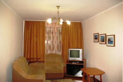 Сдается 2-комнатная квартира посуточнов Екатеринбурге, Шарташская ул., 24.
