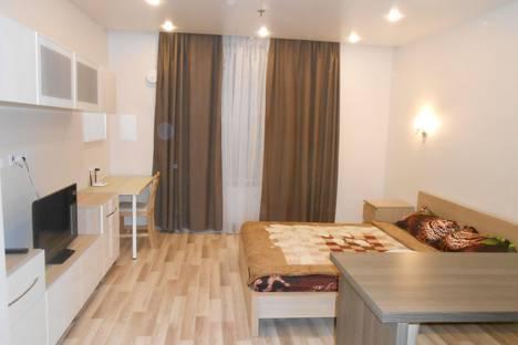Сдается 1-комнатная квартира посуточно в Санкт-Петербурге, ул. Хошимина, дом16.