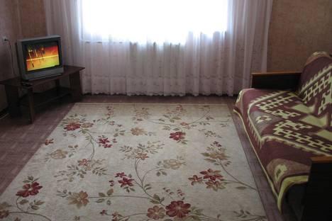 Сдается 2-комнатная квартира посуточно в Черкассах, Гоголя 429.