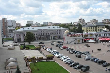 Сдается 1-комнатная квартира посуточно в Черкассах, ул. Смелянская дом 2.