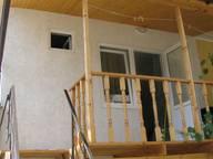 Сдается посуточно 1-комнатная квартира в Алуште. 35 м кв. Ленина 3
