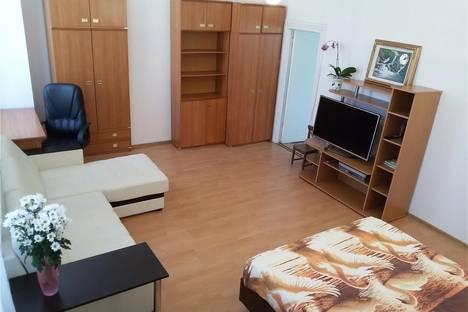 Сдается 1-комнатная квартира посуточнов Санкт-Петербурге, переулок Аптекарский, 3.