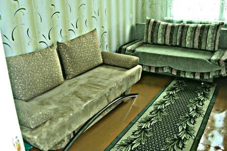 Сдается 3-комнатная квартира посуточнов Электростали, улица 7 Ноября, 8, корпус 1.