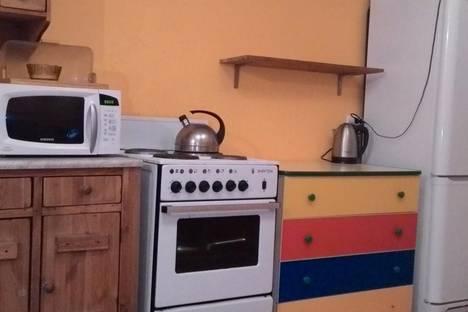 Сдается 3-комнатная квартира посуточно в Томске, 19 гвардейской дивизии 7.