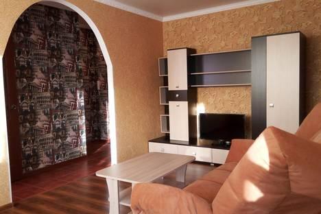Сдается 2-комнатная квартира посуточнов Уфе, ул. Ленина, 150.