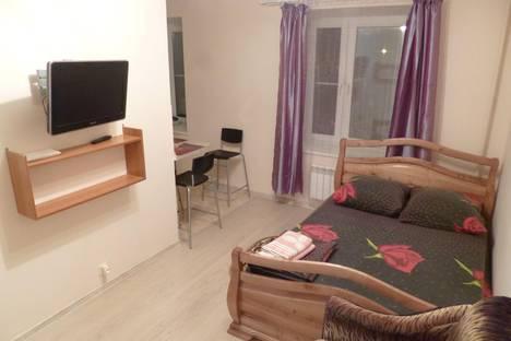 Сдается 1-комнатная квартира посуточно в Москве, Ослябинский переулок 3.
