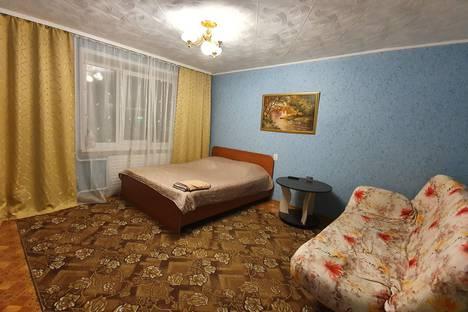 Сдается 3-комнатная квартира посуточно, Олимпийская, 21.