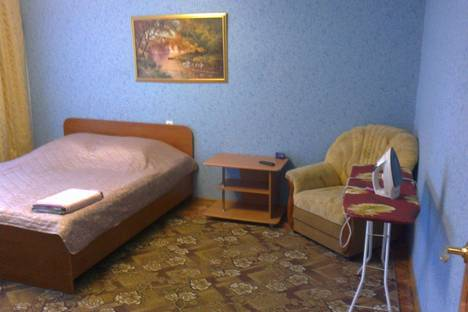 Сдается 3-комнатная квартира посуточнов Братске, Олимпийская, 21.