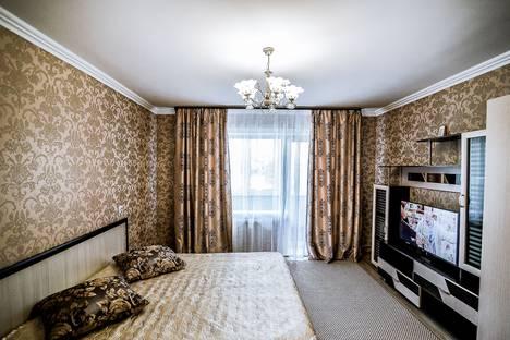 Сдается 1-комнатная квартира посуточно в Южно-Сахалинске, бульвар имени Ф.С.Анкудинова, 3Б.