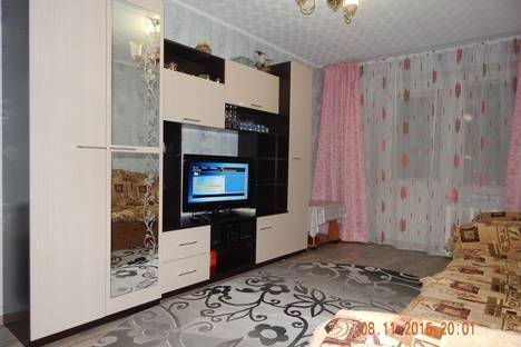 Сдается 3-комнатная квартира посуточно в Шерегеше, Юбилейная, 11.