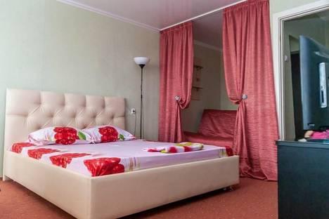 Сдается 1-комнатная квартира посуточно в Набережных Челнах, СЮЮМБИКЕ28 19/01.
