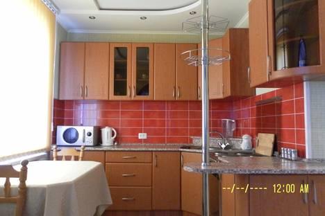 Сдается 1-комнатная квартира посуточно в Старом Осколе, Юбилейный, 1.