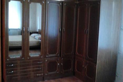 Сдается 1-комнатная квартира посуточнов Орске, прЛенина 21а.