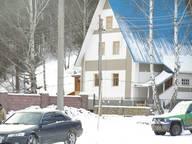 Сдается посуточно коттедж в Абзаково. 0 м кв. Белорецкий район,Горный проезд 4
