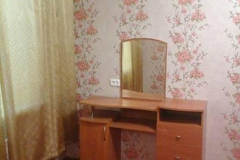 Сдается 3-комнатная квартира посуточнов Альметьевске, ул. Тельмана, 93.