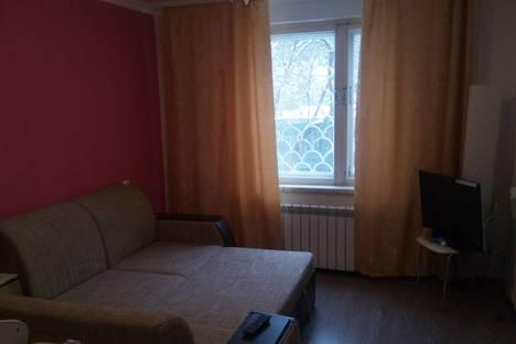 Сдается 2-комнатная квартира посуточнов Уфе, Менеделеева 199.