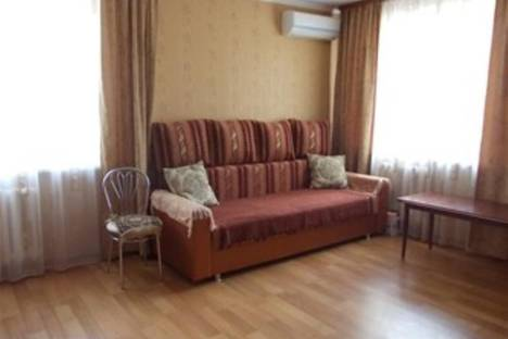 Сдается 1-комнатная квартира посуточнов Воронеже, 20 лет Октября, 66.