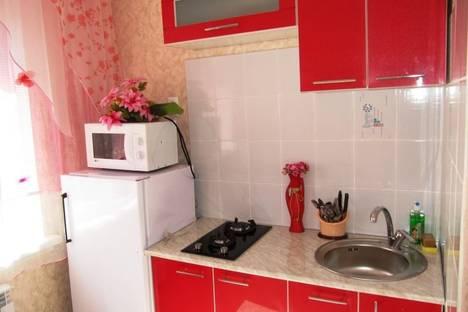 Сдается 1-комнатная квартира посуточно в Алматы, ул. Маркова, 47.