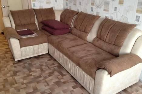 Сдается 2-комнатная квартира посуточно в Зеленогорске, Парковая, 52.