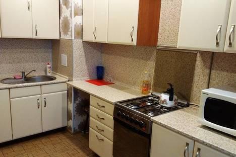Сдается 2-комнатная квартира посуточново Владимире, ул. Безыменского, 6Б.
