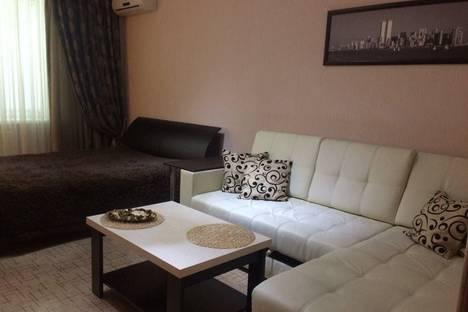Сдается 1-комнатная квартира посуточнов Пензе, Терновского, 214.