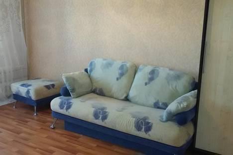 Сдается 1-комнатная квартира посуточно в Костроме, ул. Сусанина Ивана, 30.