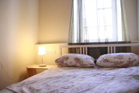 Сдается 10-комнатная квартира посуточнов Екатеринбурге, ул. Пушкина, 2.