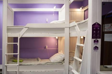 Сдается 1-комнатная квартира посуточнов Екатеринбурге, ул. Пушкина, 2.