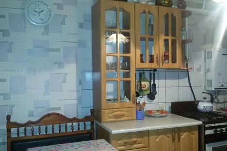 Сдается коттедж посуточнов Ельце, ул.Комсомольская,84.