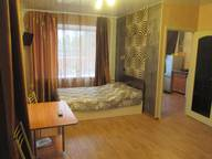 Сдается посуточно 1-комнатная квартира в Томске. 0 м кв. Елизаровых, 24