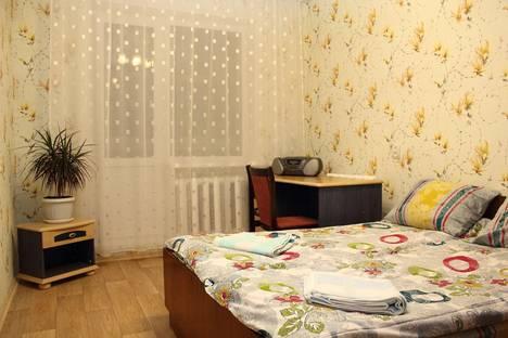 Сдается 2-комнатная квартира посуточно в Димитровграде, ул. Гвардейская, 38Б.