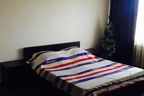 Сдается 1-комнатная квартира посуточно в Майкопе, ул. 12 Марта, 134/1.