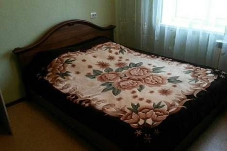 Сдается 1-комнатная квартира посуточнов Казани, проспект Победы, 24.