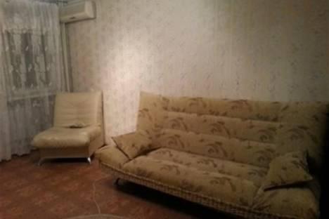 Сдается 1-комнатная квартира посуточнов Воронеже, ул. 45 стрелковой дивизии, 127.