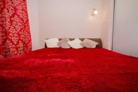 Сдается 2-комнатная квартира посуточнов Раменском, ул. Авиаконструктора Миля, 26.