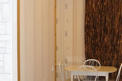 Сдается 2-комнатная квартира посуточно в Шерегеше, Гагарина,24.