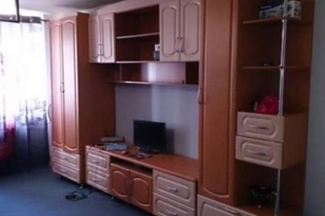 Сдается 1-комнатная квартира посуточнов Воронеже, Минская, 57.