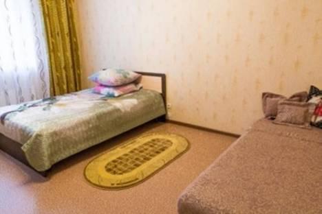 Сдается 1-комнатная квартира посуточнов Воронеже, Ленинский пр-т, 39.