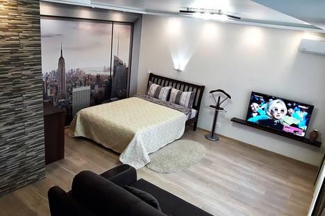 Сдается 1-комнатная квартира посуточно в Новополоцке, Парковая, 32.