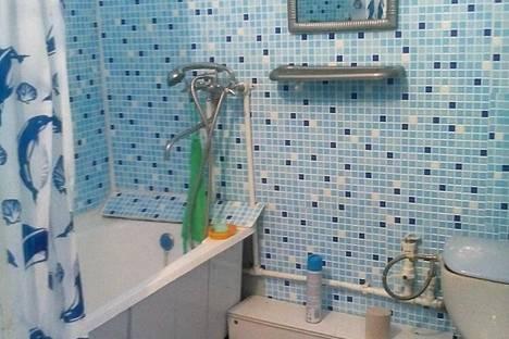 Сдается 1-комнатная квартира посуточнов Оренбурге, коростелевых 1.